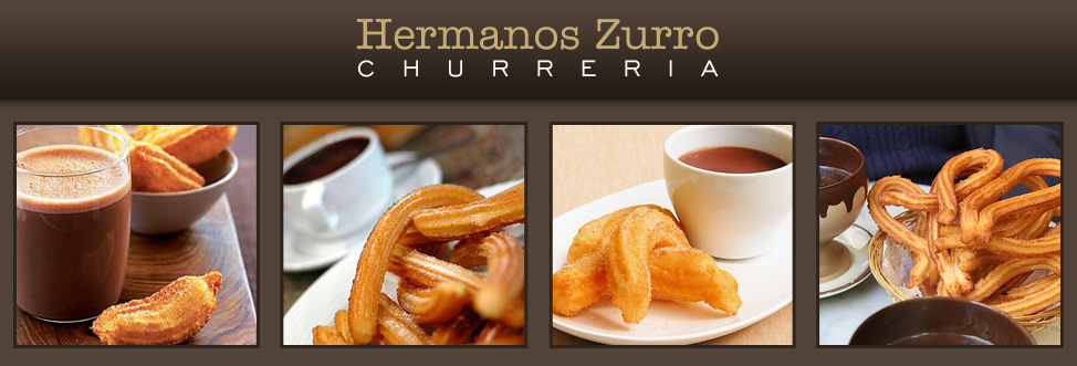 Churreria Hermanos Zurro